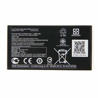 Оригинал высокое Ёмкость Батарея для ASUS ZenFone 4 A400CG ZenFone Go 4,5 ZC451TG Z00SD