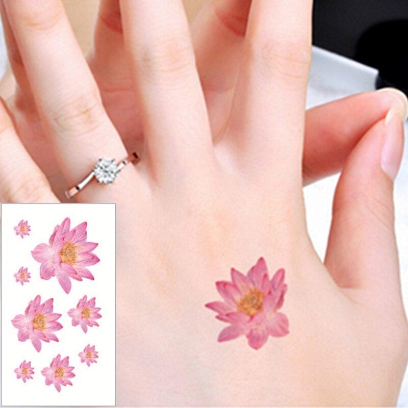 Small Henna Tattoo Hand: Popular Lotus Flash-Buy Cheap Lotus Flash Lots From China
