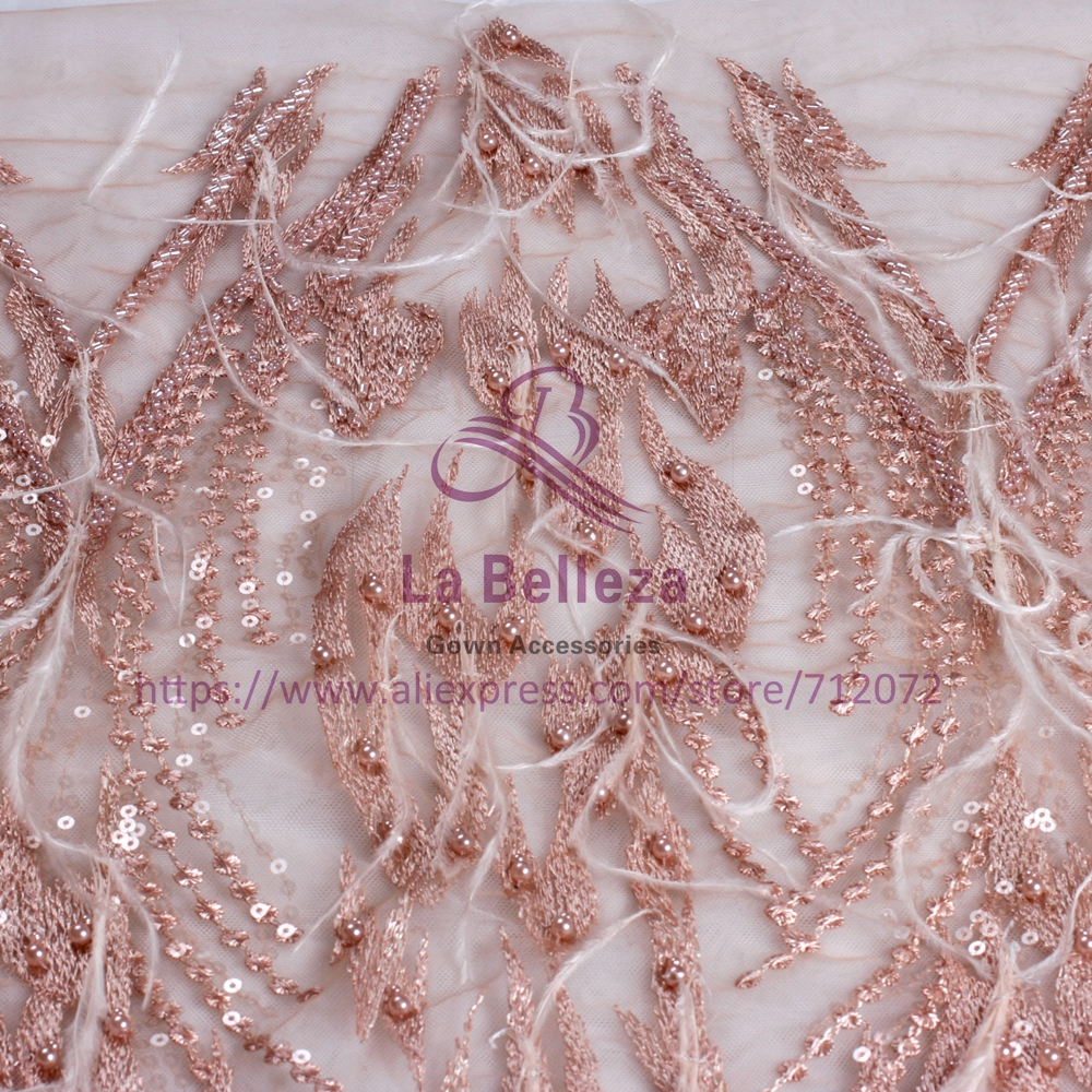 Restock Nude pink/beige fashion style Paris weekend show handmade - Arts, Crafts and Sewing - Photo 5