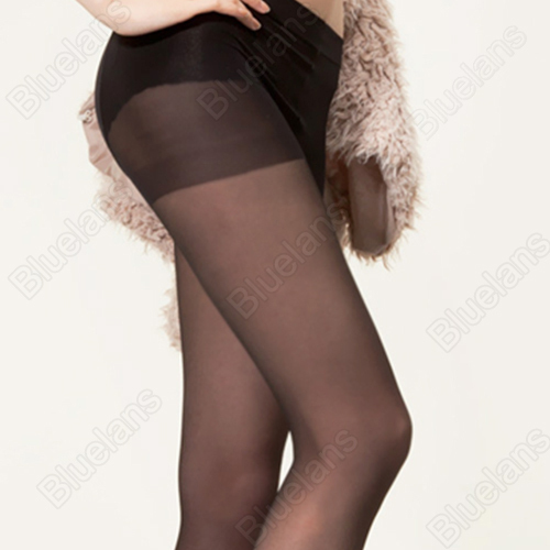 2016 hotOpen Toe Pantyhose Sexy Charming Womens Tights Stockings 4Color Fashion Female Transparent Long for Spring Fall 8QW6