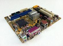 Original Desktop Motherboard G41 DG41WV DDR3 With Print Connector