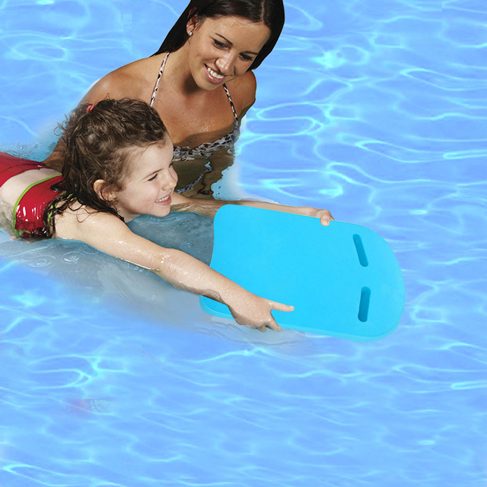 Swimming Board Floating Plate Children Water Plate U-shaped Aid Plate