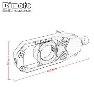 Image 5 - Bjmoto 5 ألوان دراجة نارية Tmax 530 الموتر كاتينا المغزل سلسلة AdjustersFor ياماها TMAX530 2013 2019 دراجة نارية