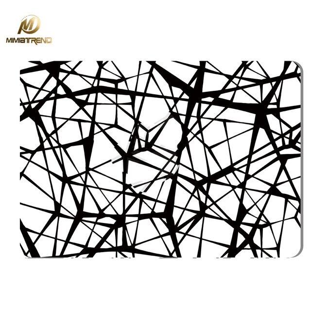 Mimiatrend Fashion Laptop Skin Sticker For Macbook Airproretina 11