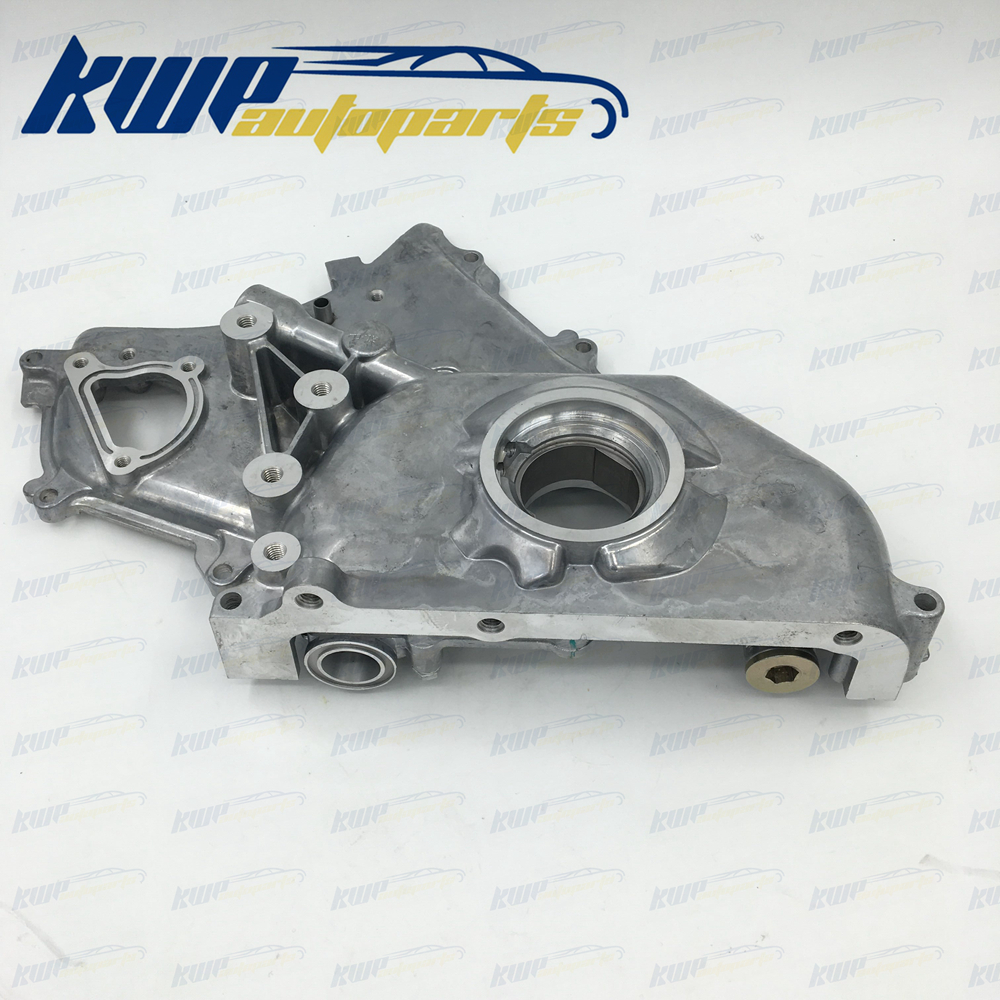 FOR NlSSAN NAVARA D40 & R51 PATHFINDER 2.5DCi / 2.5TD ENGINE OIL PUMP 2005-2010 for nlssan navara d40