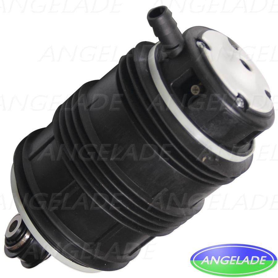 hight resolution of brand new mercedes w211 e320 e350 e500 e550 rear left shock absorber air suspension bag auto buffer air spring 2113200725