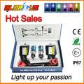 D2S D2C kit de xenón del coche faros HID 35 W 12 V bombilla de la lámpara de xenón HID D2S kit