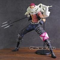 Portrait.Of.Pirates One Piece Charlotte Katakuri PVC Action Figure Collectible Model Toy