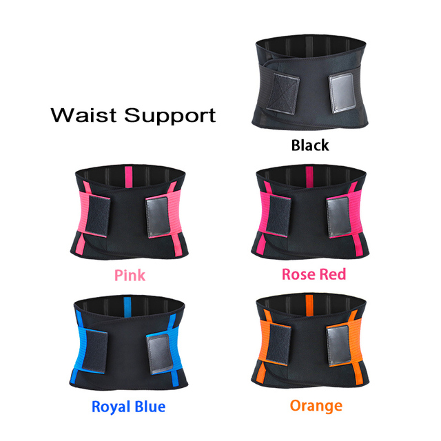 VeryYu Adjustable Waist Trimmer Slim Belts Wellness  VeryYu the Best Online Store for Women Beauty and Wellness Products