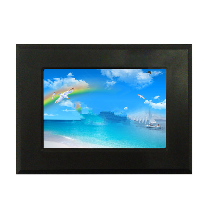 DMV80480T050_18WT 5 - inch disco DGUS serial screen touch screen man - machine interface HMI touch screen man machine interface touch screen mt6056i warranty 18 months