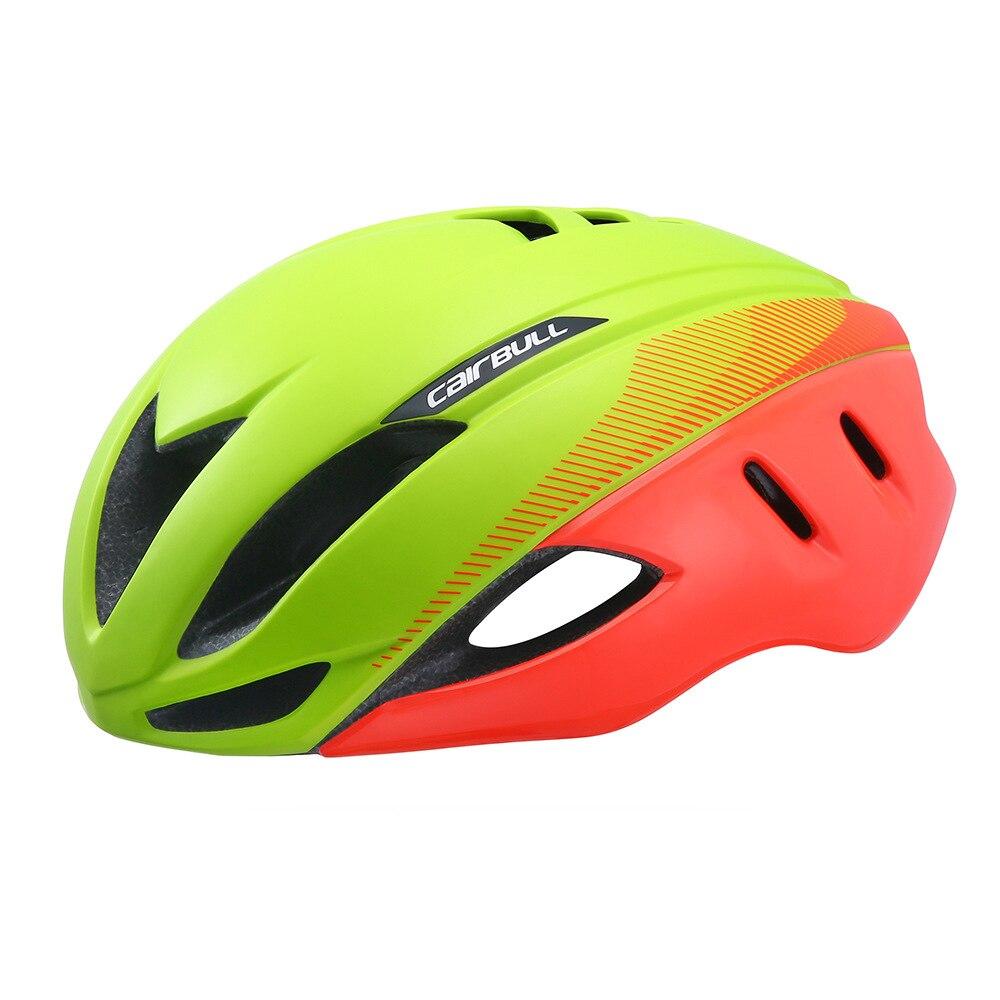 Cairbull 2018 Ultra Light Cycling Helmet MTB Road Bike Helmet BMX Cycle Bicycle Helmet Men's Women 17 Air Vents EPS