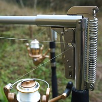 Automatic Fishing Rod High Quality Fish Pole 1 8M 2 1m 2 4m 2 7m Sea