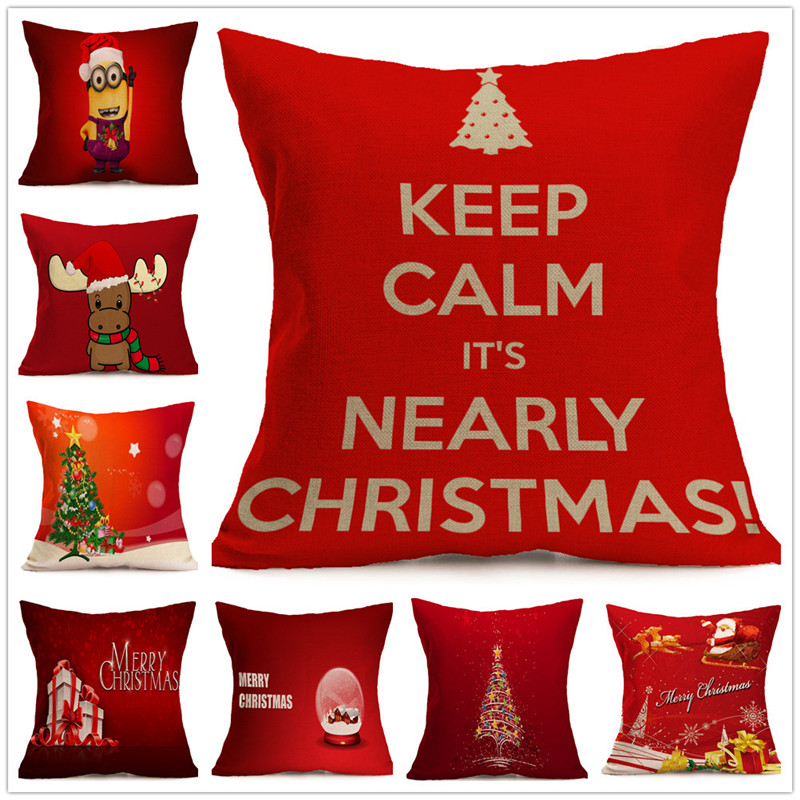 1pcs hot christmas decorations for home reindeer jute for Mr price home christmas decor