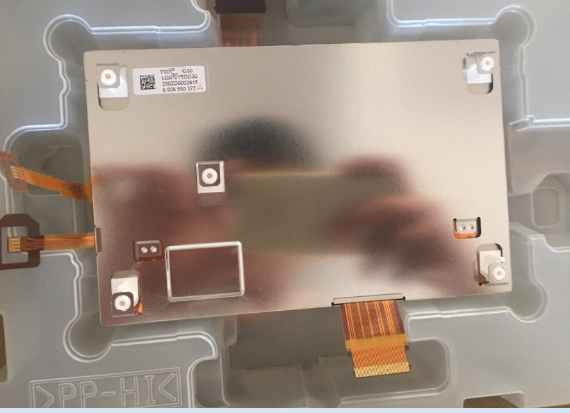 LCD Display screen LQ070Y5DG30 lc150x01 sl01 lc150x01 sl 01 lcd display screens