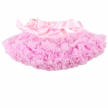 Baby Girls Tutu Skirts Fluffy Pettiskirt photo Graph Many colors children clothing sample order girls clothes
