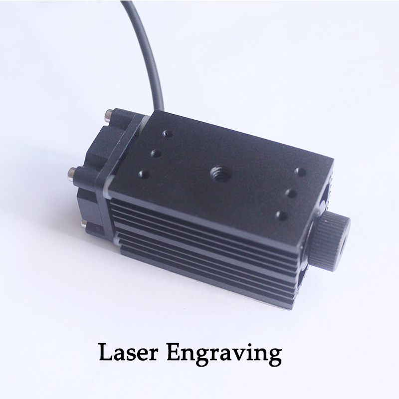 Laser Engraving Head BMP File 1500MW for Sinis Z1 3d Printer T1 3d Printer T1 Plus