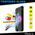 Factory Price Premium 0.3mm Ultra-Thin 2.5D HD Tempered Glass Screen Protector for iPhone 6 4.7inch Toughened protective film
