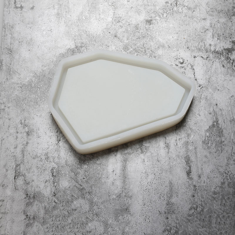 concrete Plate silicone molds cement tray moulds candle holder molds handmade tray molds-in Cake Molds from Home \u0026 Garden on Aliexpress.com | Alibaba Group & concrete Plate silicone molds cement tray moulds candle holder molds ...