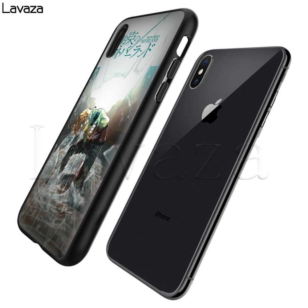 Lavaza Il Neverland Promesso Cassa Molle Del Silicone per il iphone 11 Pro XS Max XR X 8 7 6 6S più di 5 5S SE