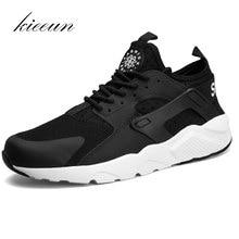 63f0d3130 Huaraches Sneakers Black - Compra lotes baratos de Huaraches ...