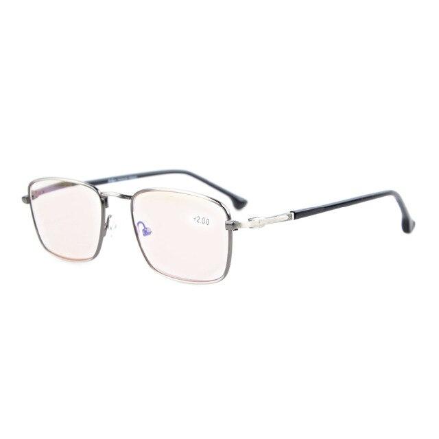 Eyekepper 4-Pack qualita lunghe braccia intorno al collo occhiali da lettura+1.00 Bu3X6oyH