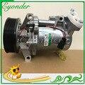 Компрессор охлаждения системы кондиционирования переменного тока A/C  насос с шкивом сцепления для RENAULT FLUENCE 2.0L 926009541R