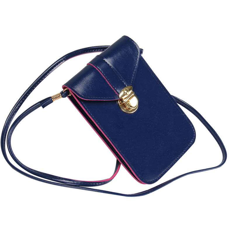 Women's Messenger Bags Vintage Women's Crossbody Bags Small Women Shoulder Bag