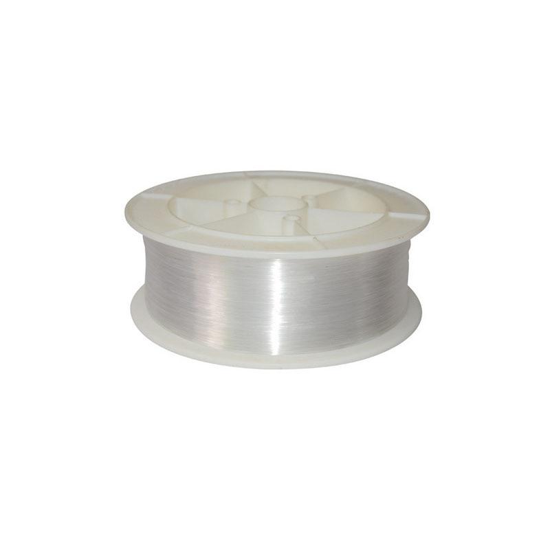 Купить с кэшбэком 1 Roll X Sparking flash point glow PMMA plastic fiber optic sparkle cable 150m/350m/700m/1500m/2700m/Roll express free shipping