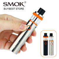 SMOK Vape Pen 22 Quick Start Kit Built In 1650mah Battery Tank Electronic Cigarette With 0