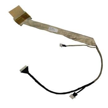 Nuevo Cable de vídeo de pantalla Cable LVDS de LCD para Lenovo G400 G405 G410 P/N DC02000FK00, Envío Gratis