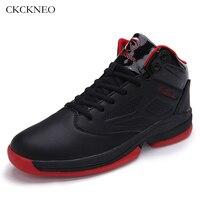 Новинка 2017 года Аутентичные Дешевые Баскетбольные кеды Для мужчин высокие дышащие туфли в ретро-стиле удобные Обувь для прогулок Jordan Обувь ...