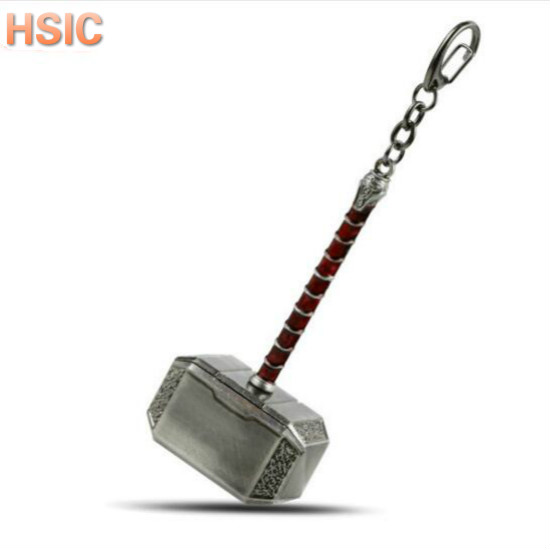 מוצר hsic jewelry 10pcs lot wholesale thor s hammer