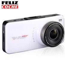 FELIZCOCHE Anytek AT66A Car DVRs Vehicle Car Camera DVR Full HD WDR Video Recorder Registrator Night Vision Car Camcorder A1201