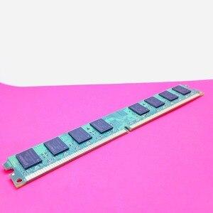 Image 4 - كينغستون وحدة الكمبيوتر ذاكرة عشوائية Ram ميموريا سطح المكتب 1GB 2GB PC2 DDR2 4GB DDR3 8GB 667MHZ 800MHZ 1333MHZ 1600MHZ 8GB 1600