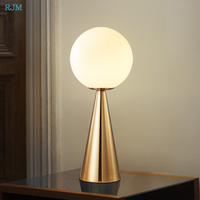 Nordic Creative Korean Iron Art Table Lamp Personality Eye Protection Reading Led Desk Lamp Study Office Bedroom Bedside Lamp