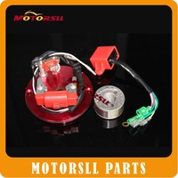 Performance Magneto Inner Rotor Kit Stator coil motor cross XR CRF50 50CC 70CC110 YX140 Pit Dirt bike ATV MENILA Thumpstar Parts