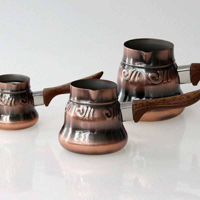 Online Buy Wholesale turkish coffee set from China turkish ...