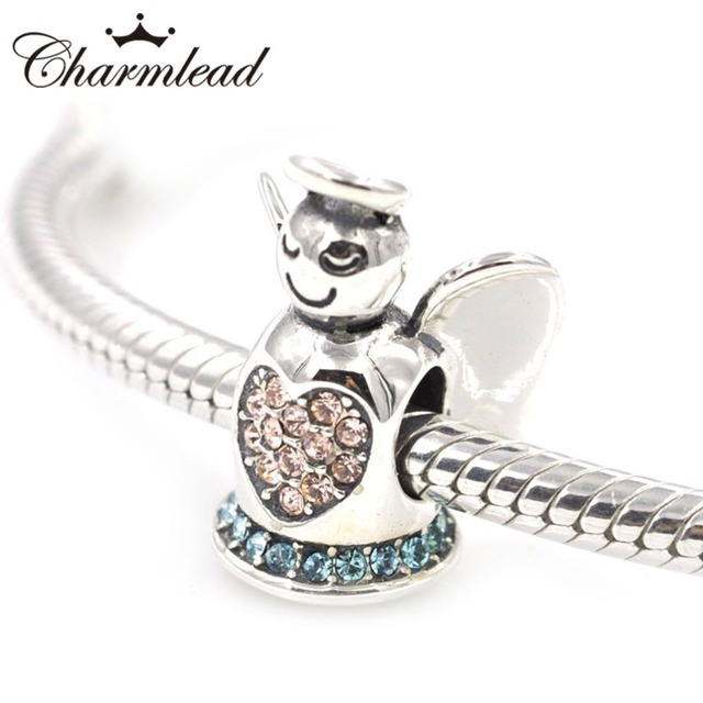 jewelry european silver product necklace charms mom sterling day bond style fits mother son gifts mothers bracelets beads pandora from