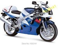 Лидер продаж, для Suzuki SRAD GSXR600 GSXR750 96 97 98 99 00 GSXR600/750 1996 1997 1998 1999 2000 GSXR ABS мотоцикл обтекатель комплект