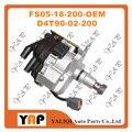 NEW Distributor FOR FITMAZDA 626 MX-6 1.8L 2.0L L4 FS05-18-200 D4T90-02 1991-1997