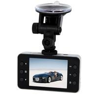 HBUDS K6000 1080p 2.7 LCD Car Dashboard Camera Video Recorder DVR Cam G sensor