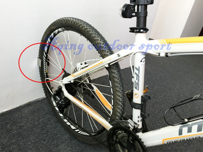 Zoedo Bicylce Stand Wall Parking Hanger Viny Floor Standing Mount Rack For  MTB Road Bike In Bicycle Rack From Sports U0026 Entertainment On Aliexpress.com  ...
