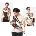 2017 Ergonomic Baby Carrier Sling Breathable Baby Kangaroo Hipseat Backpacks & Carriers Multifunction Removeable Backpack Chair