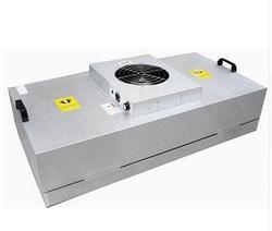 Wentylator z filtrem FFU wydajne filtr oczyszczania powietrza sto przepływ laminarny kaptur szybka wysyłka