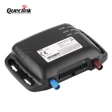 Queclink GV200 Vehicle GPS Tracker GSM Locator Tracking Device Mini GNSS Rastreador Car 1100mAh Battery 8V-32V DC