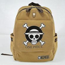 One Piece Mugiwara Backpack