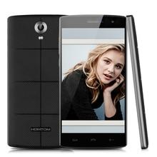 """Оригинал HOMTOM HT7 PRO 5.5 """"HD 1280*720 смартфон Android 5.1 Quad core 2 ГБ + 16 ГБ 8MP 3000 мАч Dual SIM 4 Г LTE Mobile телефон"""