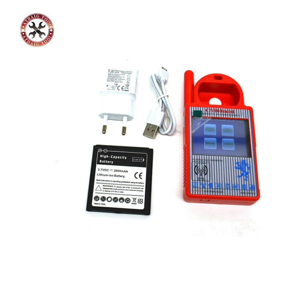 Newest mini CN900 key programmer smart CN900 Mini Can Copy 4C 4D 46 G chips Mini