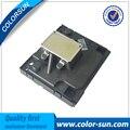F181010 cabeça de impressão original para epson tx100 tx105 tx110 tx210 tx219 tx220 tx215 tx235 tx120 tx130 tx135 tx121 cabeça de impressão
