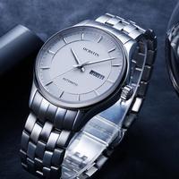 OCHSTIN Топ Luxe бренд 2019 пара влюбленных автоматические механические часы пара тренд мужчины и женщины подарок наручные часы для пар